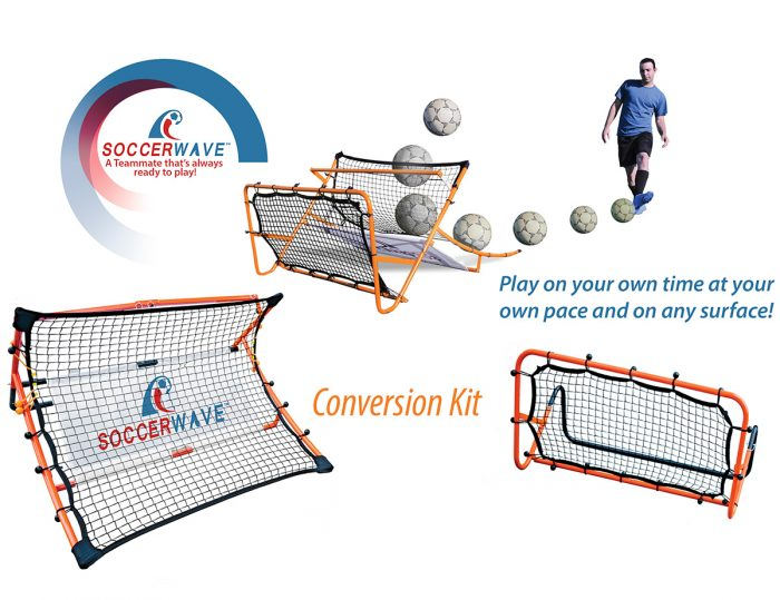 soccerwave conversion kit